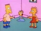 Симпсоны 1987 1 сезон 6 серия - Соревнования по рыганию