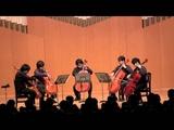 Cello Ensemble XTC