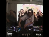 Boiler Room NYC - Yaeji