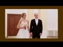 Трогательная история любви! Хотите быть в главных ролях – не упустите возможность заказать свадебную съемку в нашей студии.