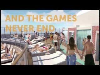 Представляем Вам круизную компанию Norwegian Cruise line! Революционный лозунг компании - Круизы в свободном стиле! В 2014 году компания NCL расширила список круизов с русскими группами и приглашает Вас в незабываемый круиз!