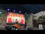Испанский танец из балета «Лебединое озеро»