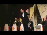 Brandyn Shaw sings Al Bowlly with the Pasadena Roof Orchestra