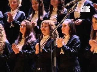 Русская народная песня в обработке Гончарова  «Ох, уж ты Порушка -- Параня»