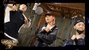 MV Good Day Prod by Code Kunst Loopy x Kid Milli x pH 1 feat Paloalto SMTM777