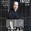 МОСКВА! / TOTAL / 18.06.14 / ВиАйПи Бар