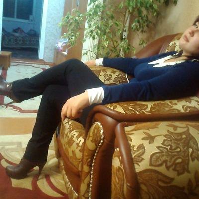 Яна Казарезова, 21 ноября 1990, Белореченск, id192621500