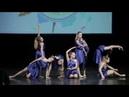 """""""Время как вода"""" - Мастерская Танца и Вокала MTV"""