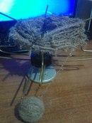 Как создаётся нитка