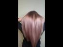 Sofia hairfucker pink blond