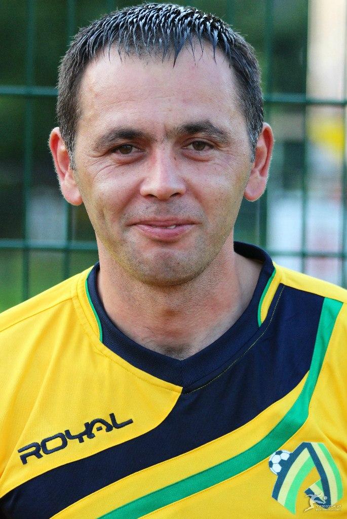 Атмир Батыров