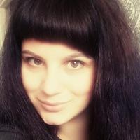 Маша Хлистовская