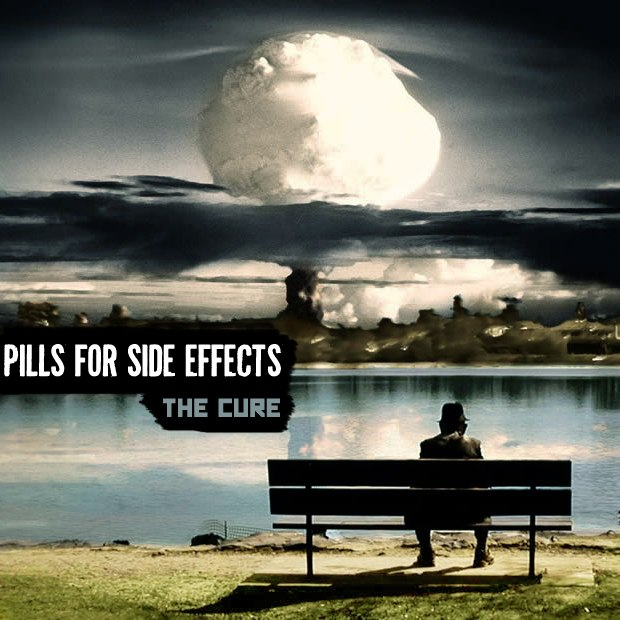 Pills For Side Effects - The Cure [EP] (2012)