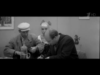 «Тридцать три» (1965) - комедия, реж. Георгий Данелия HD 1080