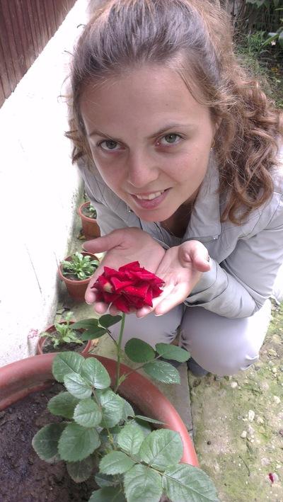 Марина Ермилова, 23 июня , Санкт-Петербург, id40855916