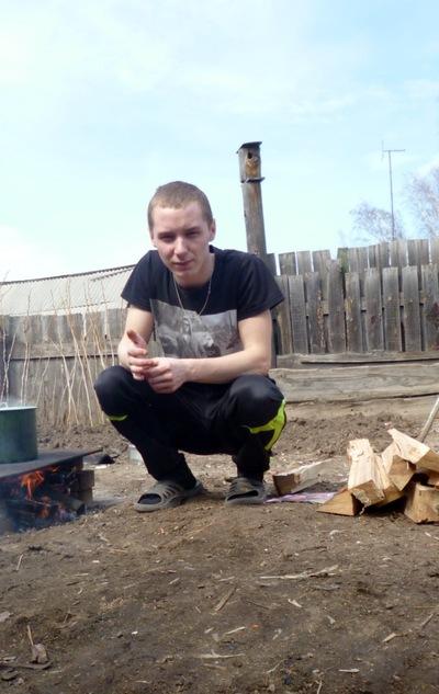 Павел Лапин, 27 января , Канск, id51584787