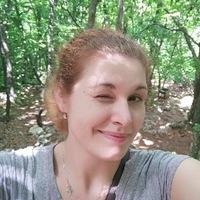 Анастасия Крестюк
