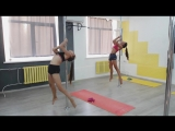 Pole dance студия ДАЙКИРИ! Запись 37-69-15