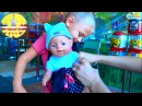 Doll Baby Born & Yaroslava on the shopping. Toys for children. Video for kids. Gift for doll