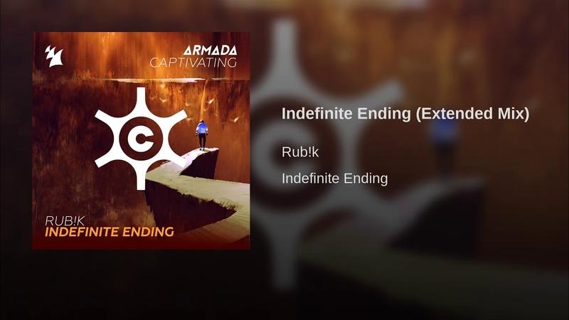 Indefinite Ending (Extended Mix)