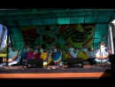 танец Кукарача г.Верея