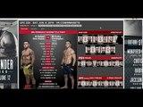 Прогноз и аналитика от MMABets UFC 225: Ковингтон-Дос Аньос, Уитакер-Ромеро. Выпуск №94. Часть 6/6