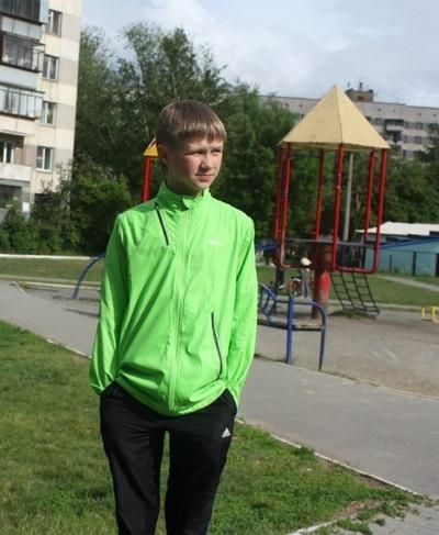 Илья Белов, 12 июля 1998, Челябинск, id206706089