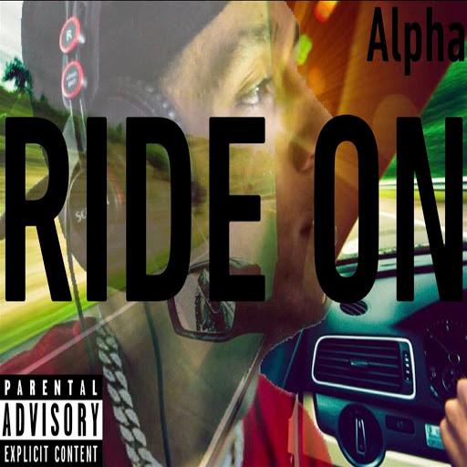 Alpha альбом Ride On