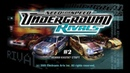Прохождение Need For Speed Underground Rivals (PSP) 2 Курт на тачке Чета