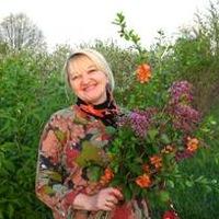 Елена Курчина, Харьков