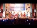 Танец :Стиляги , буги вуги