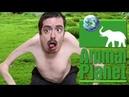 ANIMAL PLANET 🌎 Ricky Berwick