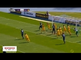 Олимпик 0:0 Александрия | Обзор матча
