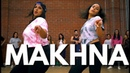 MAKHNA - Bollywood Dance  Shivani Bhagwan Chaya Kumar  Madhuri Dixit, Amitabh Bachchan, Govinda