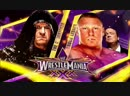 (WWE Mania) WrestlwMania XXX The Undertaker vs Brock Lesnar