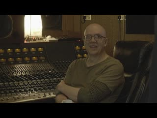 "DEVIN TOWNSEND Empath Documentary Episode 6 - _""Revelations_"""