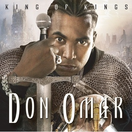 "Don Omar альбом No Se De Ella ""My Space"""