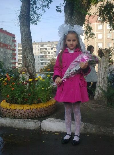 Катерина Мочакова, 22 июля 1992, Новосибирск, id219446326