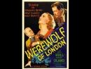 Лондонский оборотень (1935)