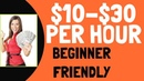 Earn $10-$30/h Searching Google ✅ Beginner Friendly ✅✅✅