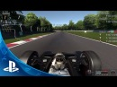 Gran Turismo 6: Senna's Lotus 97T on Brands Hatch '85