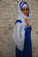Женская Мусульманская Одежда