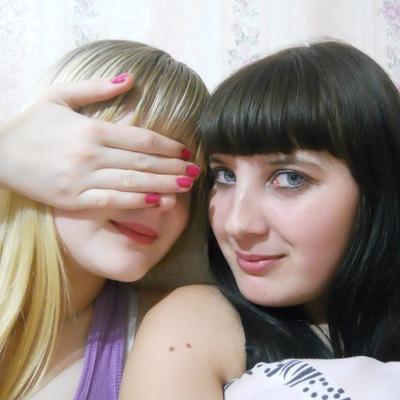Маша Завалина, 30 июня 1997, Киров, id156985186