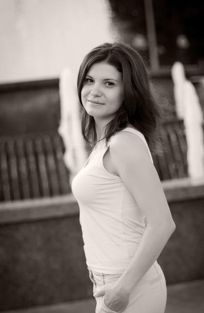 Жанна Олейникова, 6 февраля 1982, Донецк, id218961373