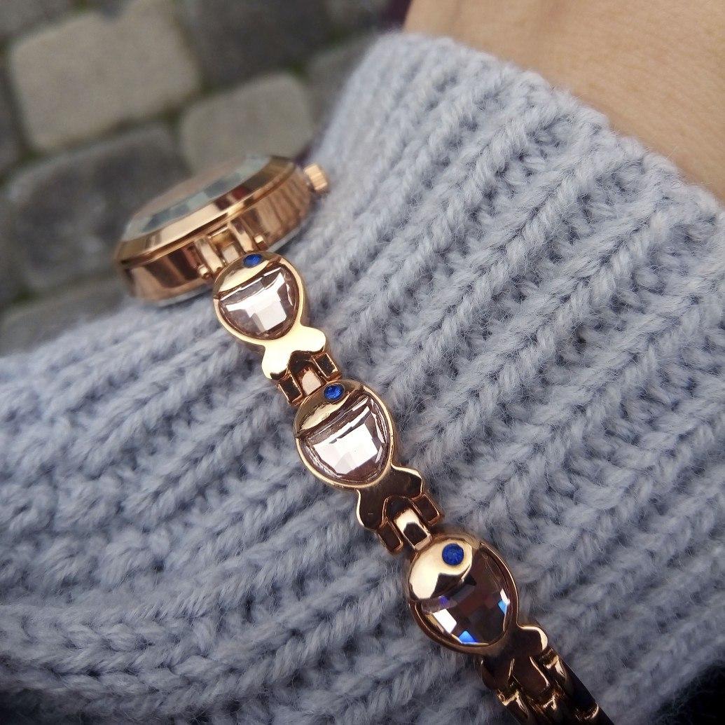 Часы KIMIO невероятно красивые