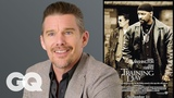 Ethan Hawke Breaks Down His Most Iconic Characters GQ