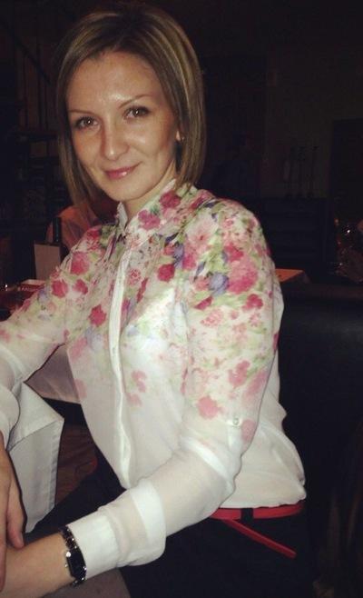 Наталья Панфилова, 3 января 1984, Красноярск, id17135586