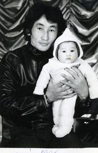 Турсынбай Тукибаев, 13 февраля 1961, Ивано-Франковск, id190629827