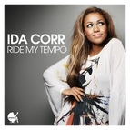 Ida Corr альбом Ride My Tempo (Remixes)
