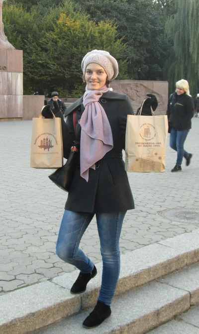 Анастасия Акаева, 4 ноября 1986, Одесса, id38316318